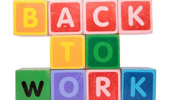 Reflexiones Sobre La Vuelta Al Trabajoo A La Búsqueda De Empleo